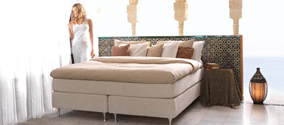 Mattress by Carpe Diem Beds of Sweden
